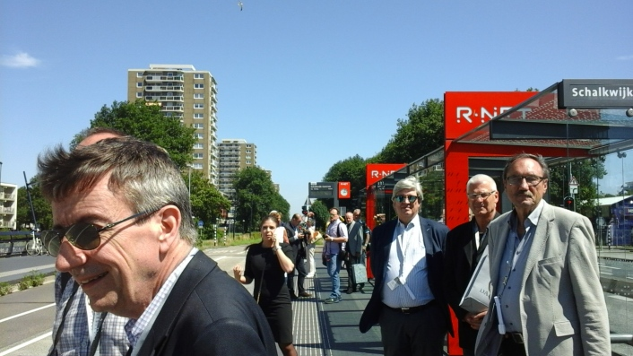 On the horizon_BRT stop