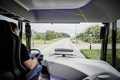 IAA Preview 2016 Daimler Buses; Mercedes-Benz Future Bus mit Cit