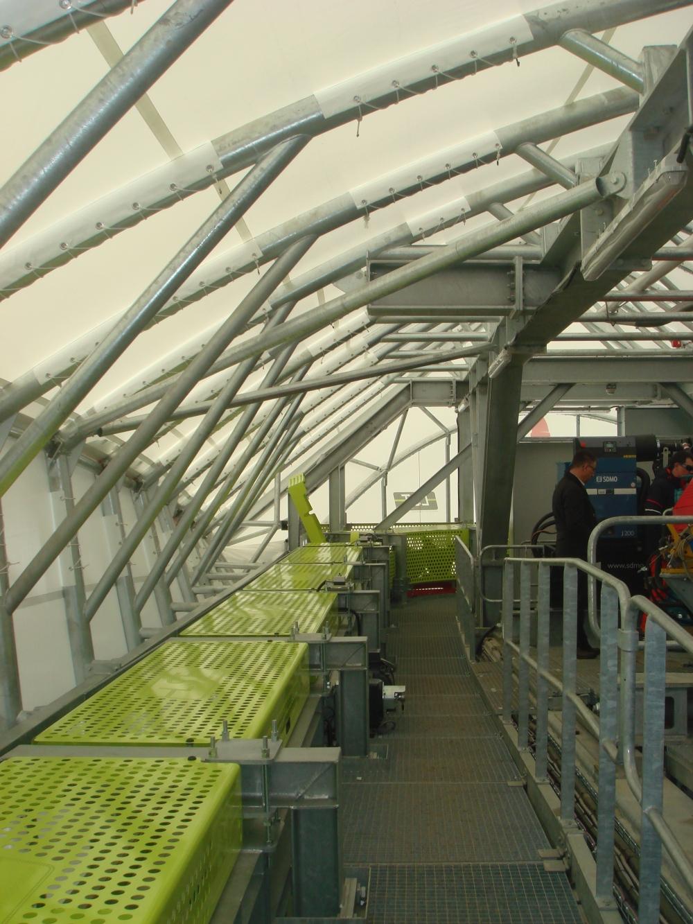 NIMOS roof