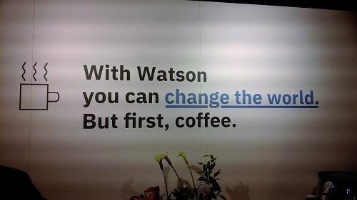 VivaTech_Watson IBM