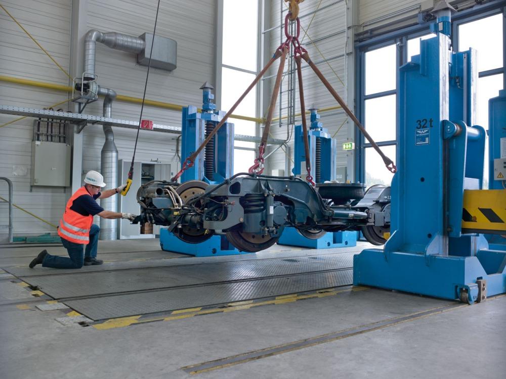 Siemens Maintenance Services_copyright Siemens USA