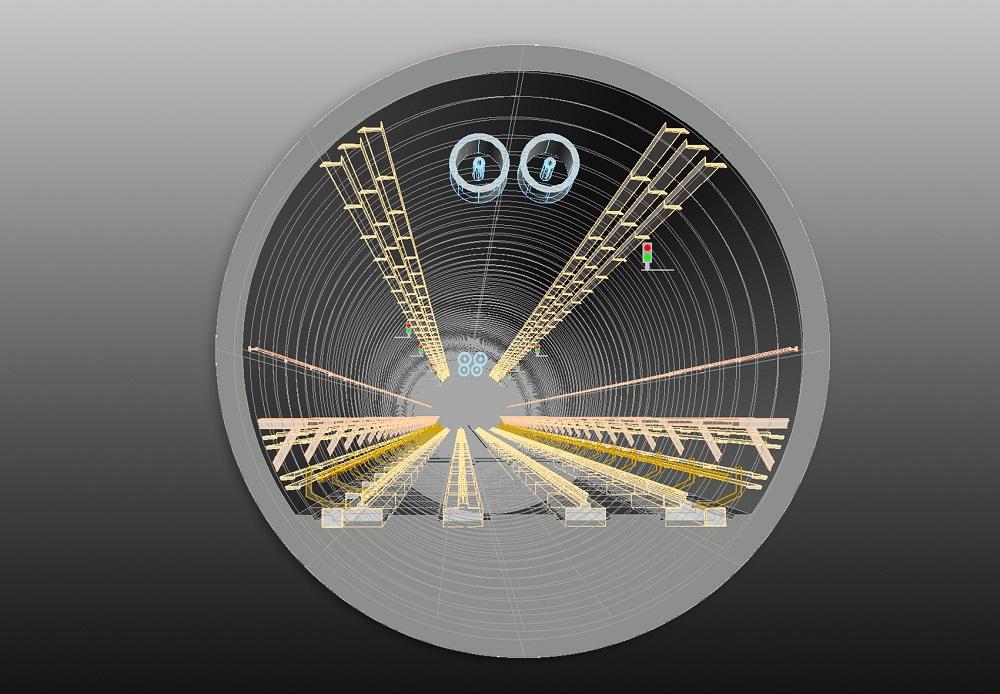 Toulouse Tunnels et systèmes
