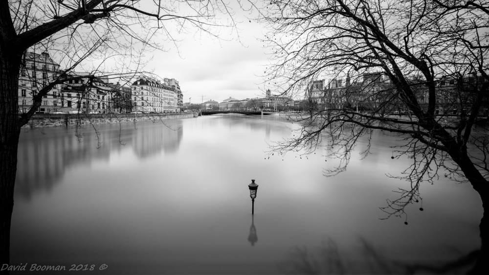Paris flooding_Jan 2018_David Bottard